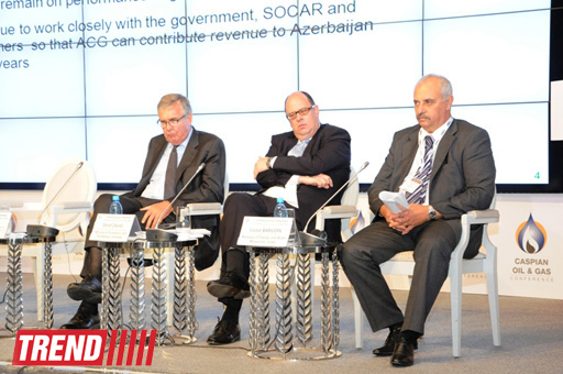 SOCAR: First gas to be transported through TANAP in 2019 (PHOTO) - Gallery Image