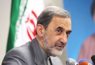 Presidential candidate Velayati thanks Iranian nation for participating in elections