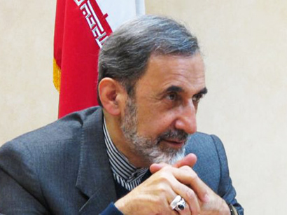 Iran's Velayati: mission in Moscow unaffected by Netanyahu's Russia visit