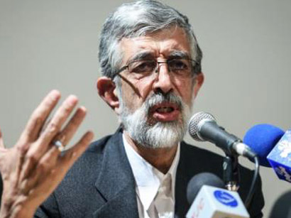 Iran's independency depends on active centrifuges