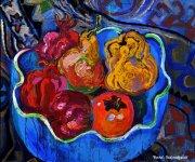 День памяти Тогрула Нариманбекова: он был истинным художником и великолепным другом (ФОТО) - Gallery Thumbnail