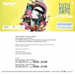 YARAT Contemporary Art Space is proud to present the new spring season 2013 and the 10th anniversary of Future Shorts - Gallery Thumbnail
