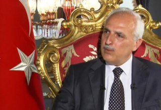 Istanbul's governor: Police resist using tough measures on Taksim Square