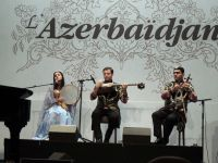 Events continue as part of Days of Azerbaijan in France (PHOTO) - Gallery Thumbnail