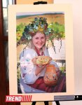 В Азербайджане состоялось торжественное открытие Дней культуры Украины (фото) - Gallery Thumbnail