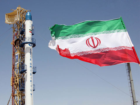 Iran to send monkey, mouse, rabbit, or cat into space