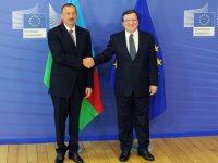 President Ilham Aliyev: Azerbaijan-EU relations based on mutual interests and values - Gallery Thumbnail
