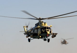 Kazakhstan searching for crew of crashed Su-27