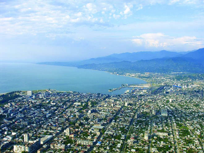 Batumi to host international exhibition of tourism and hotel inventory