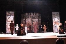 """Двери Гянджи"" - проект ""Театральная культура - Дни театра"" (фото) - Gallery Thumbnail"