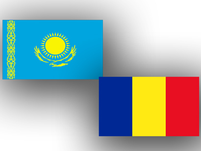 Romania offers Kazakhstan to consider using terminals of port of Constanta