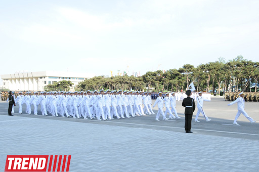 Dress rehearsal for military parade begins in Baku (PHOTO) - Gallery Image