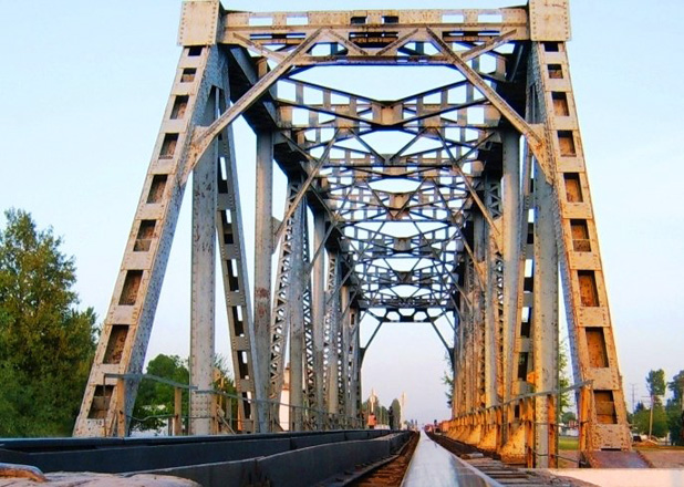 Turkish company to build railway bridges in Turkmenistan