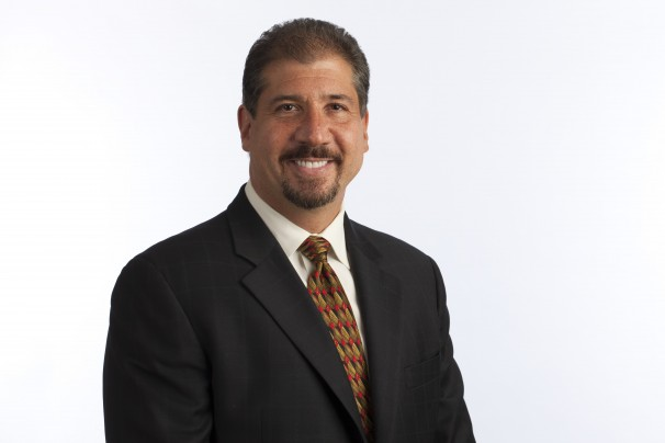 Mark Weinberger becomes EY Global Chairman and CEO