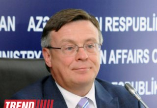 OSCE Chairperson-in-Office welcomed meeting between Azerbaijani and Armenian presidents