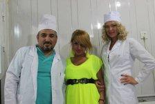 Вновь стал врачом, на этот раз - психбольницы - Эльчин Иманов (фото) - Gallery Thumbnail