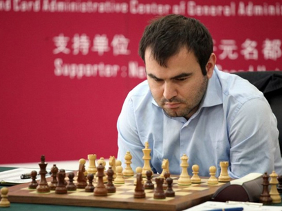 Mammadyarov draws with Carlsen in 8th round of Sinquefield Cup