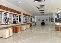 Президент Азербайджана принял участие в открытии Центра Гейдара Алиева в Сиязани (ФОТО) - Gallery Thumbnail