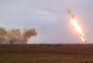 Kazakhstan, Russia to assess damage inflicted by Proton-M rocket crash