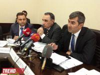 Azərbaycanda bu il ərzində korrupsiya cinayətlərinə qarşı görülən işlərə qiymət verilib (FOTO) - Gallery Thumbnail