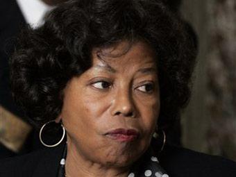 Мать Майкла Джексона заявила на суде, что сын не злоупотреблял лекарствами