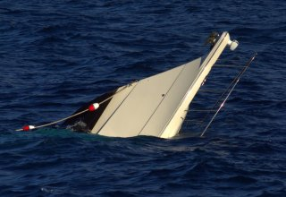 Over 40 dead after migrant boat capsizes off Libya: UN agencies