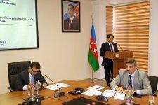 В 2013 году на рынке ценных бумаг Азербайджана наблюдалась позитивная динамика - глава Госкомитета (ФОТО) - Gallery Thumbnail