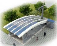 Gələn il Bakı Metropoliteninin iki stansiyası istifadəyə veriləcək (FOTO) - Gallery Thumbnail