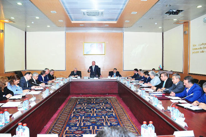 Communications and IT Ministry: Growth of ICT sector hits 10.5 percent in Azerbaijan