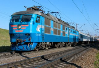 Five people hospitalized as two trains collide in Kazakhstan