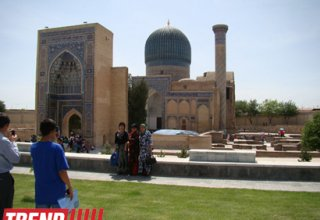 World Tourism Organization to hold next session in Samarkand