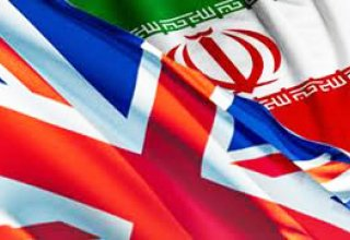 Iran – UK trade could improve by money transfer facilities