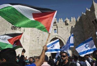 Hamas: intra-Palestinian division has ended