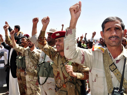 Pentagon confirms U.S. talks with Yemen's Houthis