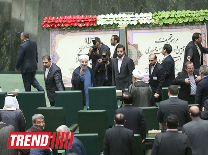 Hassan Rouhani's new list of ministers unveiled