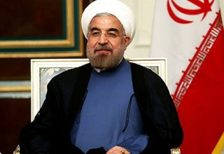 Iranian president: price of energy carriers to increase slowly next year