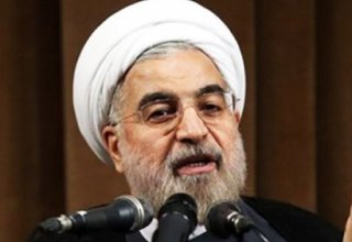 Iranian nation will never buckle under US pressure - Rouhani