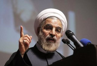 Iranian president appoints acting science minister