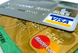 Amount of payment cards in Azerbaijan grows