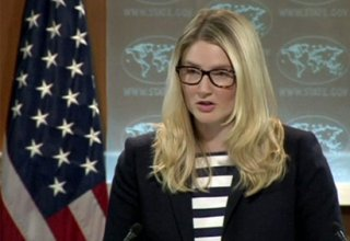 US position on events of 1915 remains unchanged - Department of State