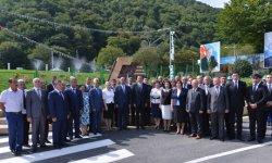Ильхам Алиев: В каждом городе Азербайджана реализуются инфраструктурные проекты, ведется работа для того, чтобы людям жилось комфортно (ФОТО) - Gallery Thumbnail