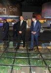 Azerbaijani President inaugurates Heydar Aliyev Center in Gakh (PHOTO) - Gallery Thumbnail