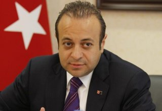 Minister: Turkish citizens to travel to Europe without visa in the future