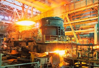 Uzbekistan's metallurgical plant implements new projects for production localization