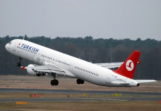 Turkish Airlines aim to be world's number one