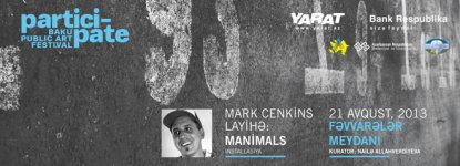 YARAT Contemporary Art Space presents project of American artist Mark Jenkins - Gallery Thumbnail