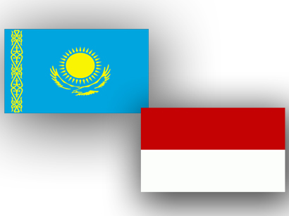 Kazakhstan boosts trade with Indonesia despite COVID-19