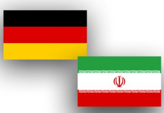 Iran, Germany to expand oil, gas, petrochemical ties