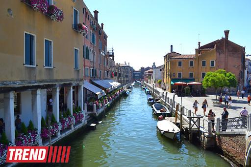 Каникулы в Венеции (фото, часть 4) - Gallery Image