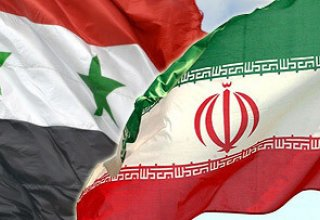 Iran, Syria enjoy $1.5 billion trade capacity: Official